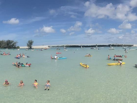 Paddle for Peace was a Success!