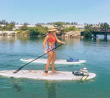 Stan Up Paddle Board Rental and Tour SUP