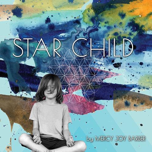 Star Child Book