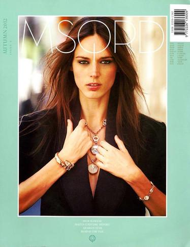 MSQRD magazine