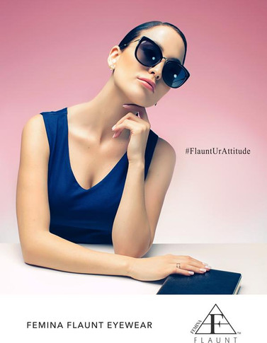 Famina Flaunt Eyewear