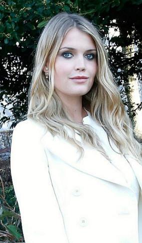 Lady Katy Spencer