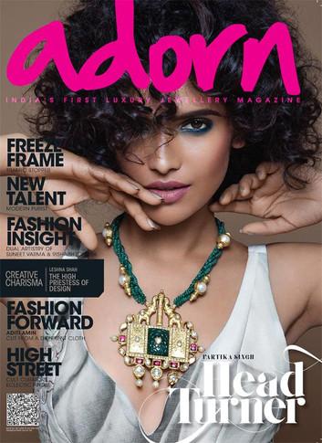 Adorn Magazine