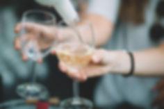 Afterwork wine taste