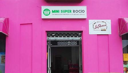 Mini Súper Rocío