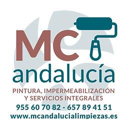 """<p class=""""font_8""""><strong>Dirección:</strong>&nbsp;Avda. Alcaldesa María Regla Jiménez, 29, planta 1º 41807 Espartinas (Sevilla)</p> <p class=""""font_8""""><strong>Email:</strong> <a href=""""mailto:mcandalucia@telefonica.net"""">mcandalucia@telefonica.net</a></p> <p class=""""font_8""""><strong>Teléfono: </strong><a href=""""tel:657 89 41 51"""">657 89 41 51</a></p> <p class=""""font_8""""><strong>Página web:&nbsp;</strong><a href=""""http://mcandalucialimpiezas.es/"""" rel=""""noopener"""" target=""""_blank"""">mcandalucialimpiezas.es</a></p>"""
