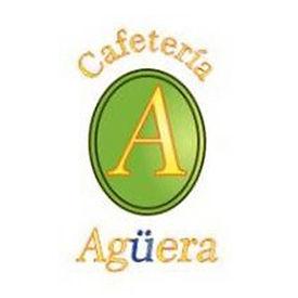 Cafetería Agüera
