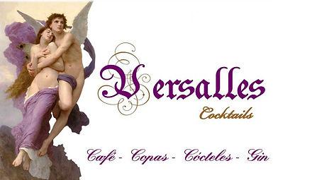 Versalles Cocktails