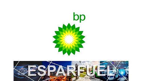 BP Espartinas