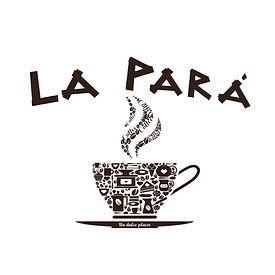 Cafetería La Pará