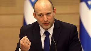 Israeli PM Appeals to Public and Details  National Plan to Fight Delta Wave