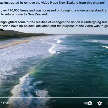 Don't Hope New Zealand