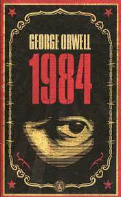 PERHAPS GEORGE ORWELL WAS RIGHT