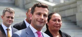 David Seymour: Letter of Expectations