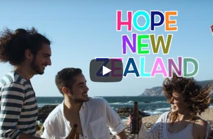 Hope New Zealand