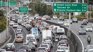 AUCKLAND'S TRANSPORT WOES