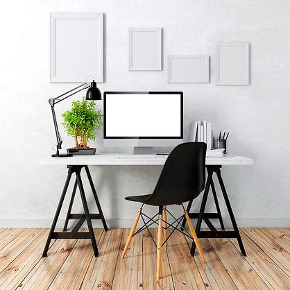 espace-travail-organisé