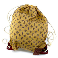 wtf pattern bag