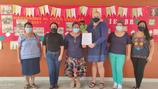 Escuelas de paz, hacia una comunidad sin conflictos