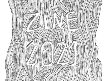 Zine 2021 Table of Contents Reveal