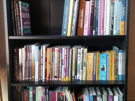 The Lending Library Passes 100 Books