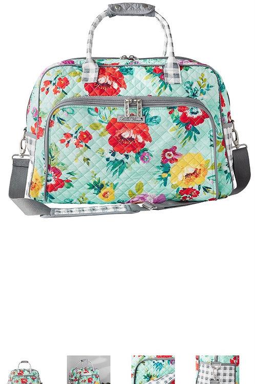 Pioneer Woman Weekender Bag