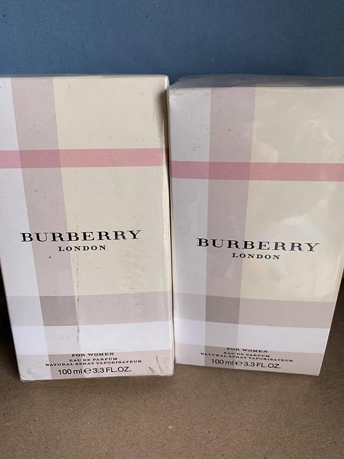 Burberry London 1 - 3.3 oz bottle