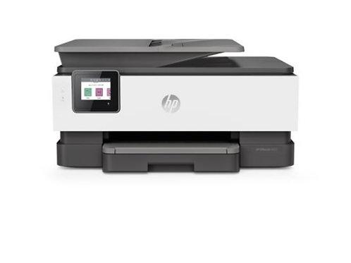 HP OfficeJet 8022 Wireless Printer