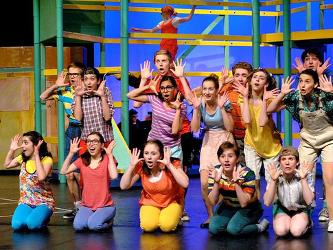 Children's Theater Programming