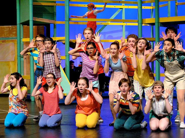 Children's Theater Programming