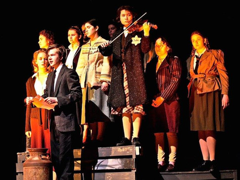 Section Champions - One Act Play