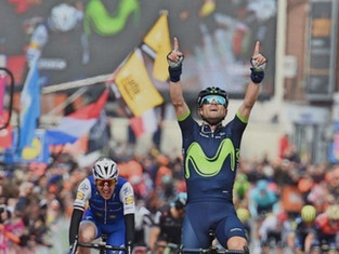 Quizz cyclisme : Monuments winner in the 21th century