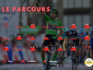 Vuelta 2021 : Parcours et profils des étapes
