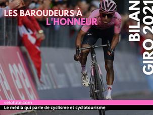 Bilan Giro 2 : Bernal sur la voie royale