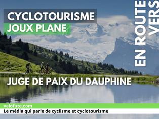 Col de Joux Plane, juge de paix du Dauphiné
