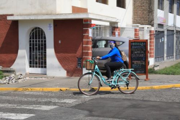Proponen construir ciclovías en Trujillo