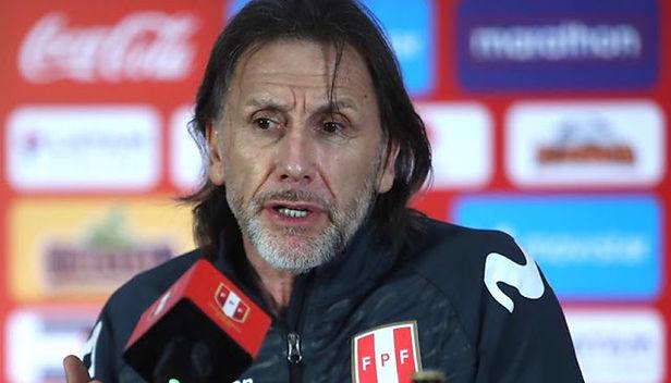 Gareca afirma que la selección esta preparada para ganar a Chile