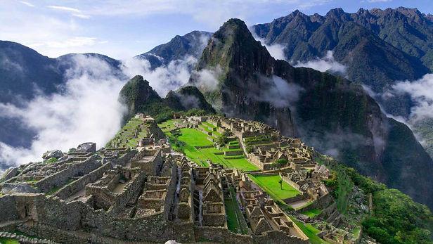 Medidas y protocolos para poder ingresar a Machu Picchu