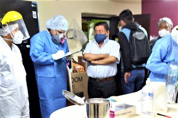 Incautan media tonelada de medicamentos vencidos y sin registro sanitario en Lambayeque