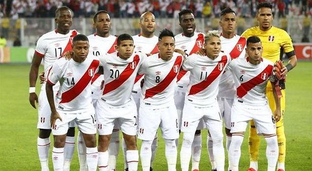 Selección peruana inicia hoy su entrenamiento para enfrentar a Brasil