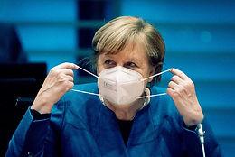 Alemania cierra restaurantes, sector cultural y de ocio por segunda ola de coronavirus