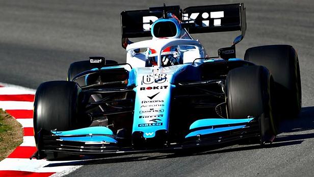 Escudería Williams de F1 es adquirida por Dorilton Capital