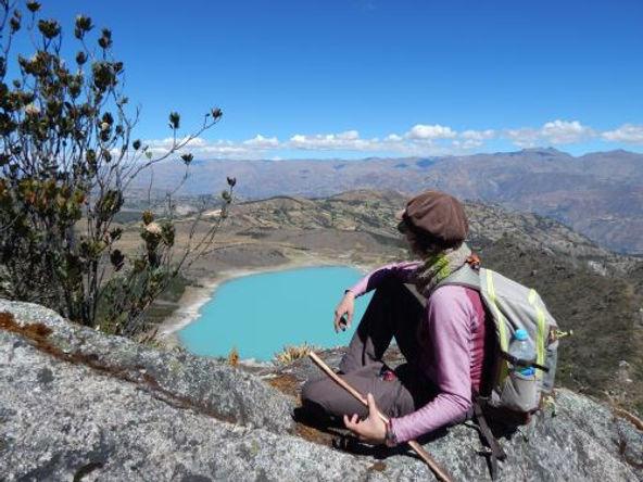 Para reactivar Áncash capacitarán asociaciones de turismo comunitarias