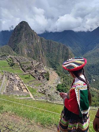 A partir del 1 de noviembre Machu Picchu volverá a recibir a turistas