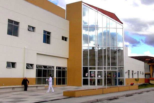 Habitantes de Cajamarca se beneficiarán con hospital Simón Bolívar