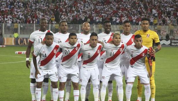 Selección peruana se prepara para enfrentar a Paraguay en las Eliminatorias al Mundial Catar 2022
