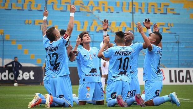 Binacional se despide de la Libertadores en búsqueda de una plaza en la Sudamericana