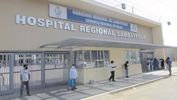 Planta generadora de oxígeno del hospital regional será inaugurada mañana en Lambayeque