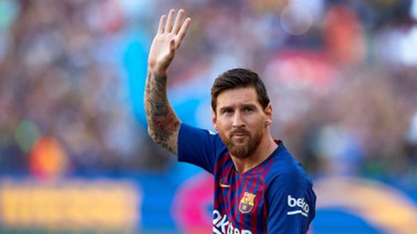 Tras anunciar su deseo de irse del Barsa Lionel Messi tiene el futuro incierto