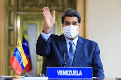 EE.UU. descarta acercamiento con el Gobierno de Venezuela
